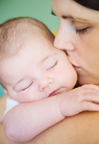 Chiropractic care has been shown to improve fertility.