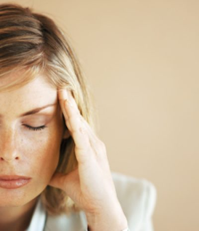 The primary objective of chiropractic care is find and reduce the underlying cause of your headache.